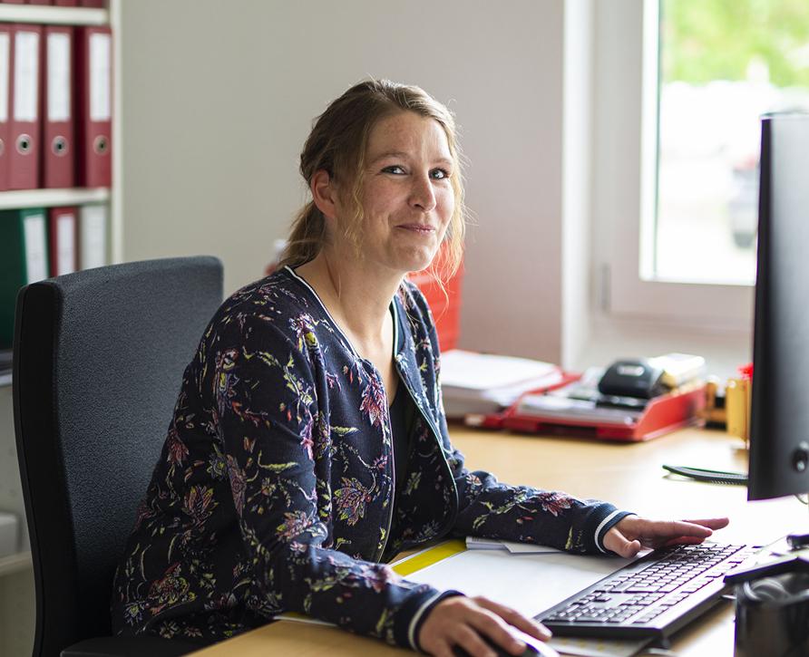 Stefanie Janke