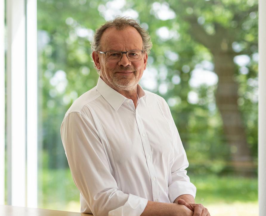 Matthias Rothe